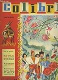 Telecharger Livres Colibri N 14 Le Tapis Volant ou l histoire du prince Ahmed et de ma fee Pari Banou (PDF,EPUB,MOBI) gratuits en Francaise