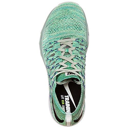 Nike Herren 843694-300 Turnschuhe Grün