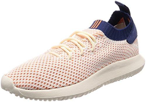 e2c4404430a4ea adidas Men s Tubular Shadow Primeknit Low-Top Sneakers