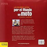 Image de Las Mejores Rutas Por El Mundo En Moto (Inspiración Viajera)