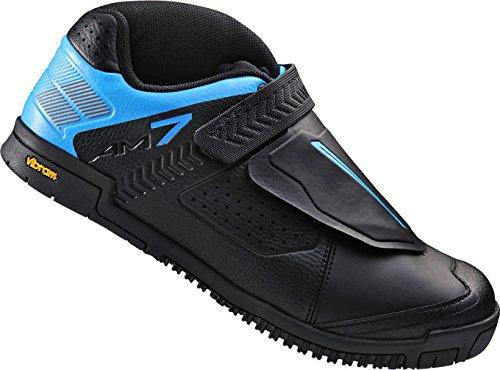 chaussures VTT plates