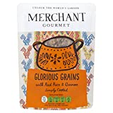 Merchant Gourmet Glorious Grains with Red Rice and Quinoa 250 g