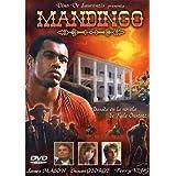 Mandingo [DVD] by James Mason