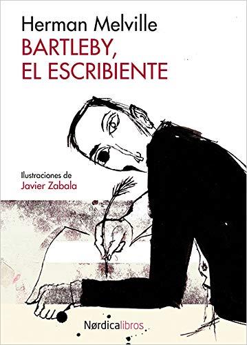 Bartleby,El Escribiente 3ヲed (Mini Ilustrados) por Herman Melville