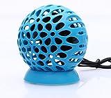 Unbekannt Tragbarer Flexibler USB-Minifan Sphärischer 4 Zoll-Elektrischer Baby-Fan