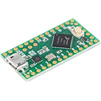 PJRC DEV-13305 Teensy LC Development Board with Boot Loader and Micro USB for Arduino IDE and Write Arduino Sketches - Green - ukpricecomparsion.eu