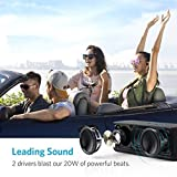 Anker SoundCore Boost 20W Bluetooth Lautsprecher - 3