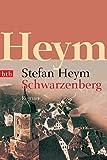 Schwarzenberg: Roman