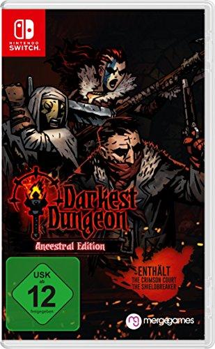 Darkest Dungeon: Ancestral Edition - [Nintendo Switch]
