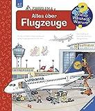 Alles über Flugzeuge (Wieso? Weshalb? Warum?, Band 20)