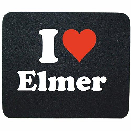 regali-esclusivi-tappetini-per-il-mouse-i-love-elmer-in-nero-un-grande-regalo-viene-dal-cuore-ti-amo