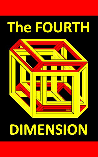 A Visual Introduction to the Fourth Dimension (Rectangular 4D Geometry)
