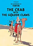 The Crab with Golden Claws (Tintin)