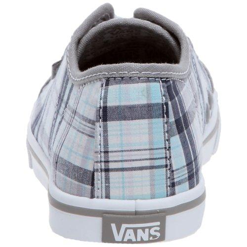 Damen Sneaker Vans Ferris Lo Pro Women spring plaid