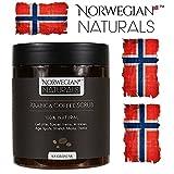 Best Organic Scrubs - Norwegian Naturals Coffee Scrub Arabica Coffee Scrub Organic Review