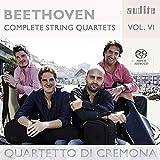 Complete String Quartets Vol.6