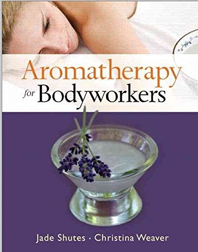 [(Aromatherapy for Bodyworkers)] [By (author) Jade Shutes ] published on (September, 2007)
