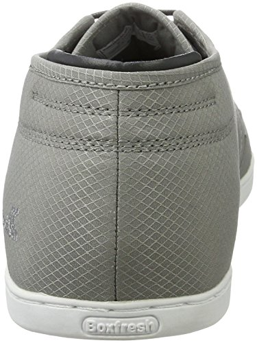 Boxfresh Herren Sparko Sneaker Grau (Grau)