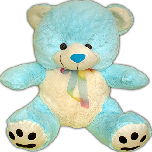Paris Gifts Cute Teddy with Paws Soft Furr Toy 15 inch