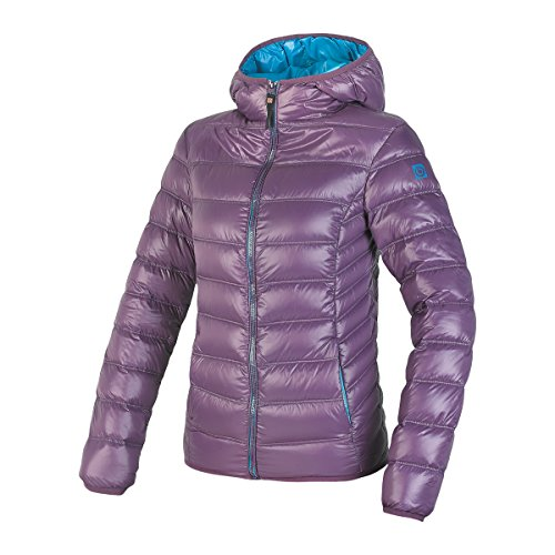 Smart Living Outdoor Brf15ww03 Holiday Down Jacket Woman Piumino Cappuccio