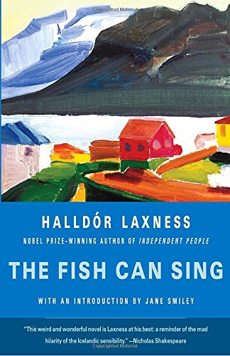 The Fish Can Sing (Vintage International)