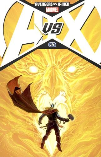 Avengers/X-Men, Tome 2 Collector :