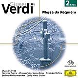 Messa Di Requiem (ga) (sacd) (sacd)