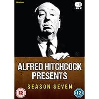 Alfred Hitchcock Presents - Season Seven