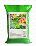 Linsor Bordure de jardin magique Plus, engrais organique Activateur de sol 1,25kg