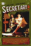 Secretary Movie Poster (27 x 40 Inches - 69cm x 102cm) (2002) Style B -(James Spader)(Maggie Gyllenhaal)(Lesley Ann Warren)(Jeremy Davies)(Patrick Bauchau) by MG Poster