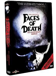 Original Faces of Death [DVD] [Region 1] [US Import] [NTSC]
