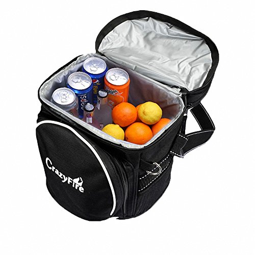 crazyfire-isolierte-kuhltasche-picknicktaschetragbare-insulated-tragetasche-kuhler-lunch-box-cooler-