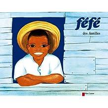 Fefe des Antilles