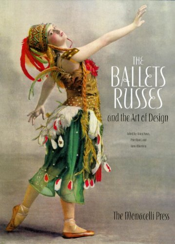 Russe Ballet Kostüm - The Ballets Russes and the Art of Design
