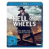 Hell On Wheels - Staffel 5 [Blu-ray]