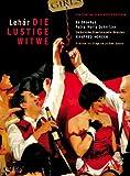 Die lustige Witwe (La Veuve joyeuse), opérette de Franz Lehár (Staatspoer Dresden 2007) [Import italien]