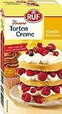 RUF Torten-Creme mit Vanillegeschmack 100g