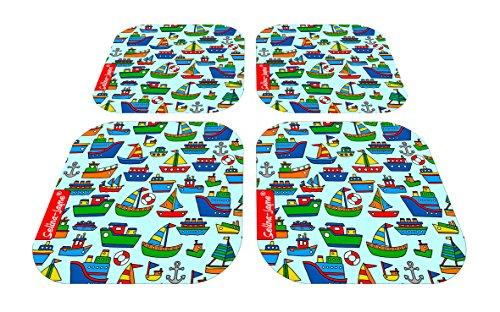 Selina-Jayne barche Edizione limitata progettista Set di (Barche Bere)