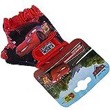 Disney Kinderfahrradhandschuhe viele Motive Gloves Kids, Motiv:Cars