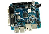 coiNel ARM Cortex-M3 NXP LPC1768 Development Board