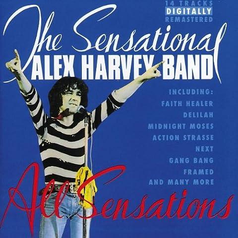 All Sensations