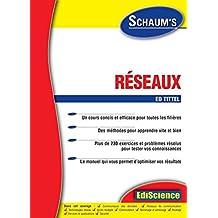 Réseaux (Schaum's)