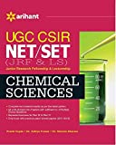 #5: UGC-CSIR NET (JRF & LS) Chemical Science (New Edition)