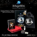 iMagicBox Kit De Magia En General Escena (Cife 41449)