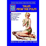 Tales From The Pulps #3
