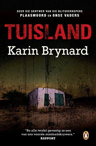 Tuisland (Afrikaans Edition)