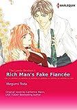 RICH MAN'S FAKE FIANCEE (Harlequin comics)