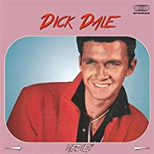Dick Dale Medley: Miserlou / Let's Go Trippin' / Hava Nagila / Riders In The Sky / Shake N' Stomp / King Of The Surf Guitar / Surfing Drums / Third Stone From The Sun / Night Rider / Mr. Eliminator