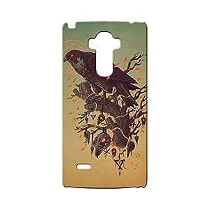 BLUEDIO Designer Printed Back case cover for OPPO F1 - G2304