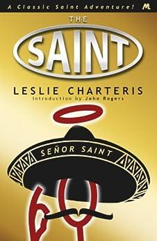 Señor Saint by [Charteris, Leslie]